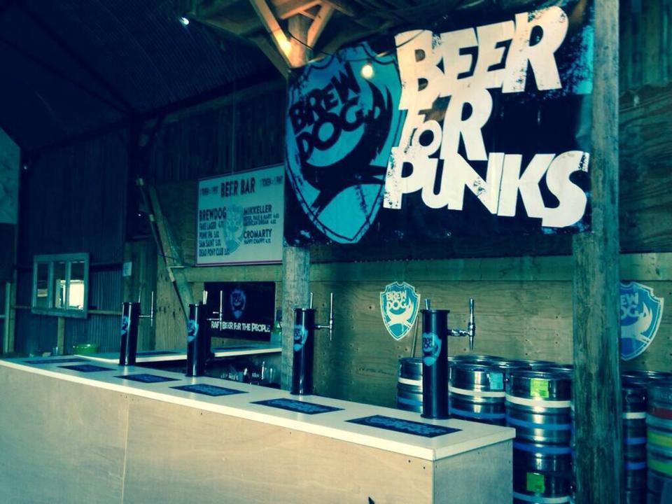 brew at bog